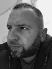 Damian Kiljan Ekipa Remontowa Kraków