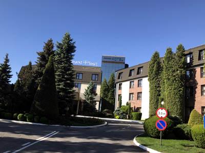 Remonty hoteli, restauracji, biur Kraków