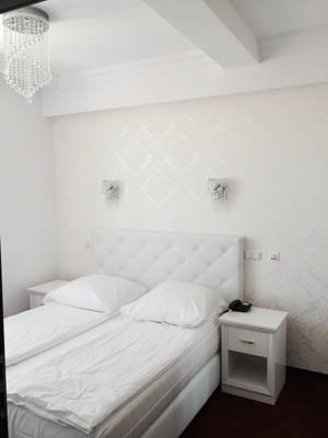 Remonty pokoi hotelowych Kraków